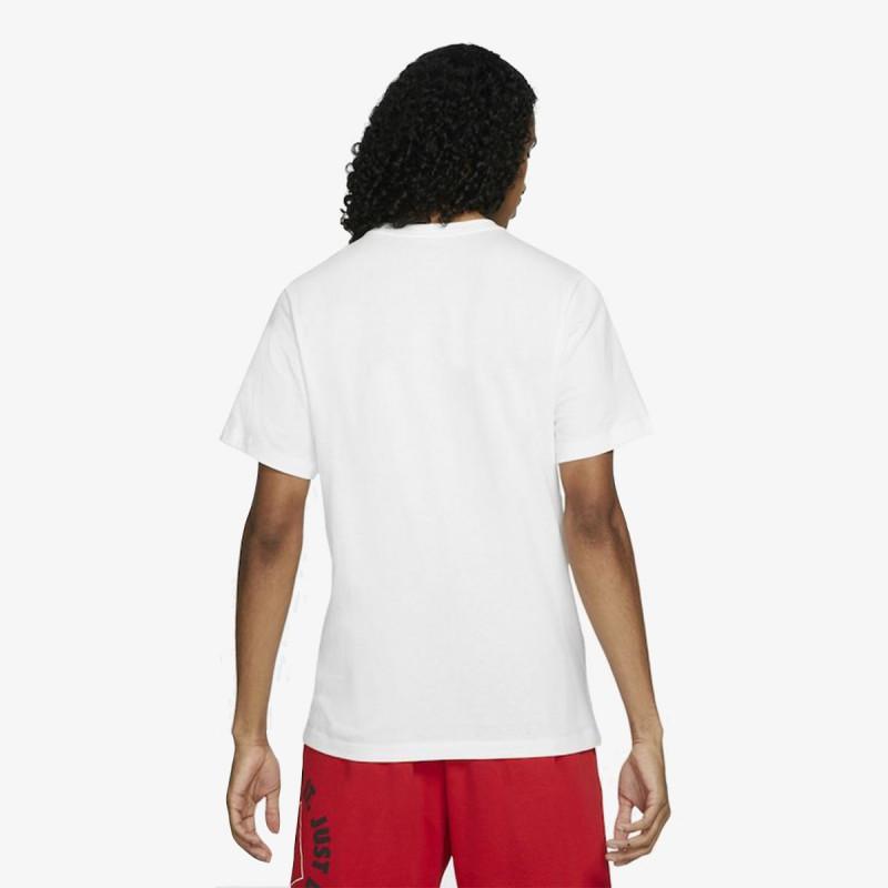 NIKE t-shirt M NSW TEE JDI LBR 2