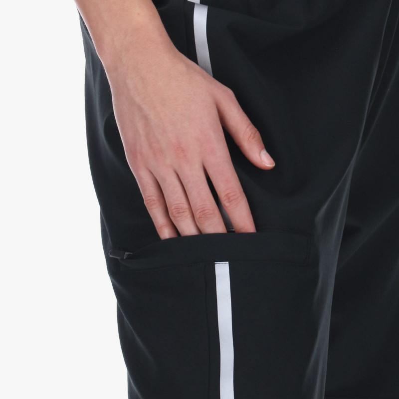 NIKE hlače W NP CLN PANT WOVEN SP