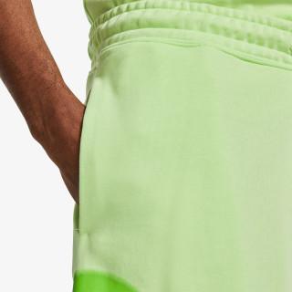 NIKE kratke hlače M NSW FT WTOUR