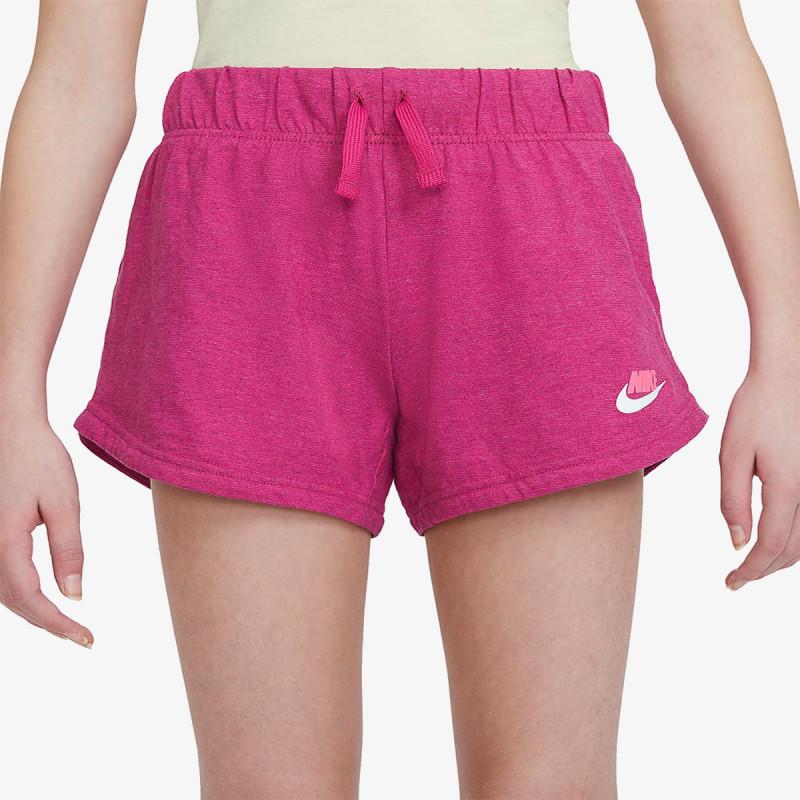 NIKE dječje kratke hlače G NSW 4IN