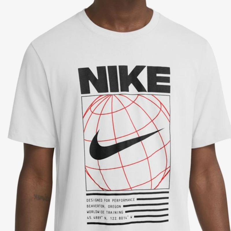 NIKE t-shirt M NK DF TEE 6/1 GFX