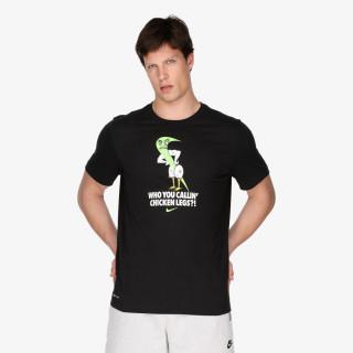 NIKE t-shirt M NK DF TEE HUMOR 2