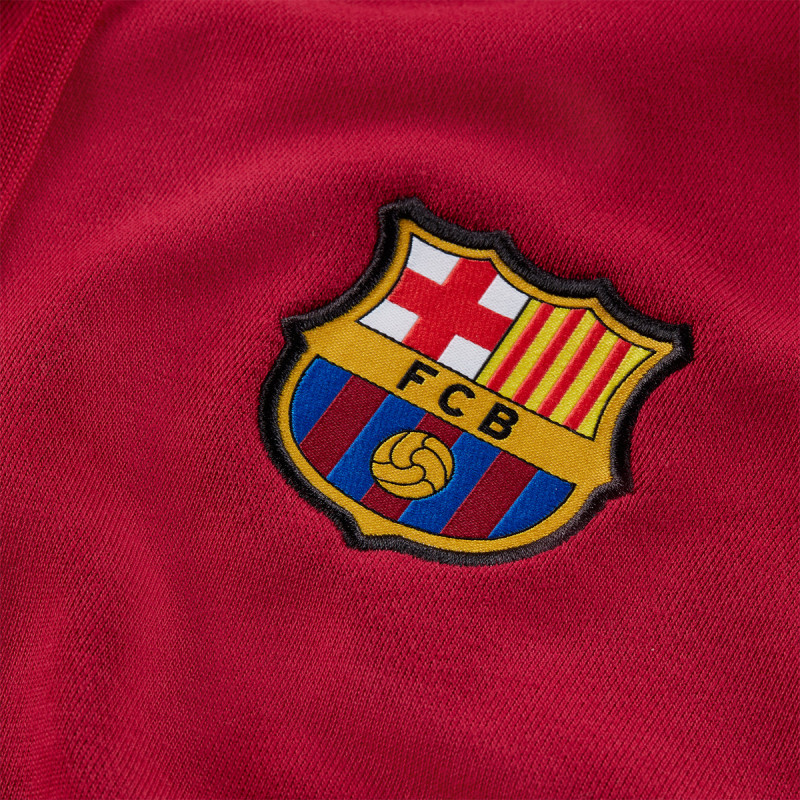 NIKE majica s kapuljačom FCB M NK GFA FLC FT