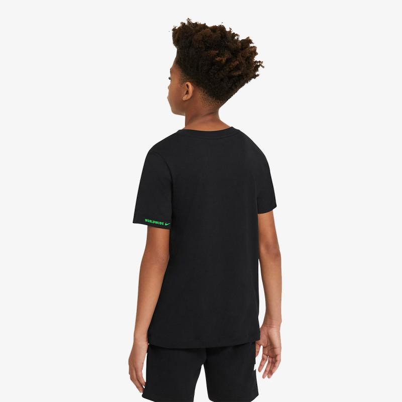 NIKE dječji t-shirt B NSW TEE FOOTWEAR 1