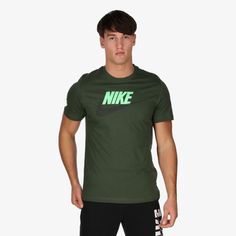 NIKE t-shirt M NSW TEE ALT BRAND MARK 12MO