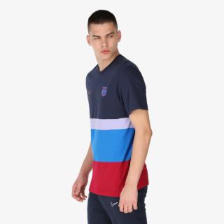 NIKE t-shirt FCB M NK TEE VOICE