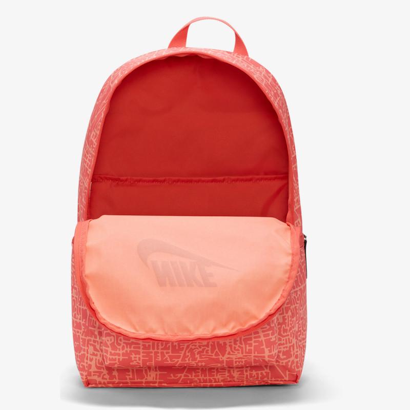 NIKE ruksak NK HERITAGE BKPK- FA21 AOP2