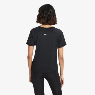NIKE t-shirt W NK RUN DVN MILER TOP SS