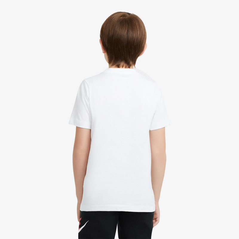 NIKE dječji t-shirt B NSW TEE JDI BOX