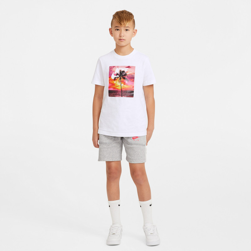 NIKE dječji t-shirt B NSW TEE AIR PHOTO PALM