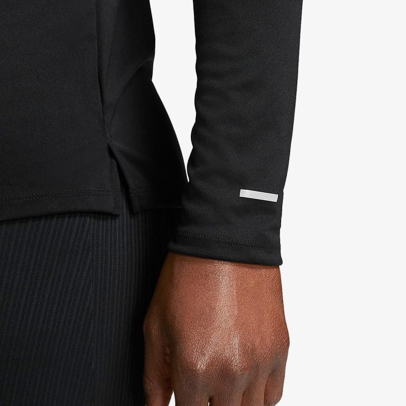 NIKE majica dugih rukava M NK DF UV MILER TOP LS