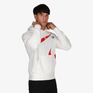 NIKE majica s kapuljačom M NSW SWOOSH PO SBB