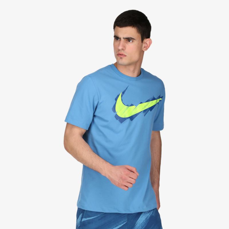 NIKE t-shirt M NK DF TEE SC (LOGO)