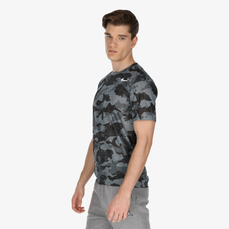 NIKE t-shirt M NK DF TEE LGD CAMO AOP