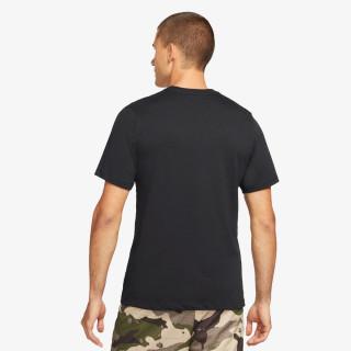 NIKE t-shirt M NK DF TEE CAMO FILL GFX