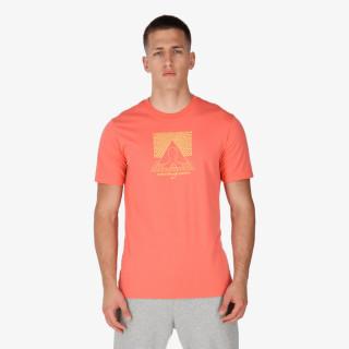 NIKE t-shirt M NK DF TEE DB YOGA