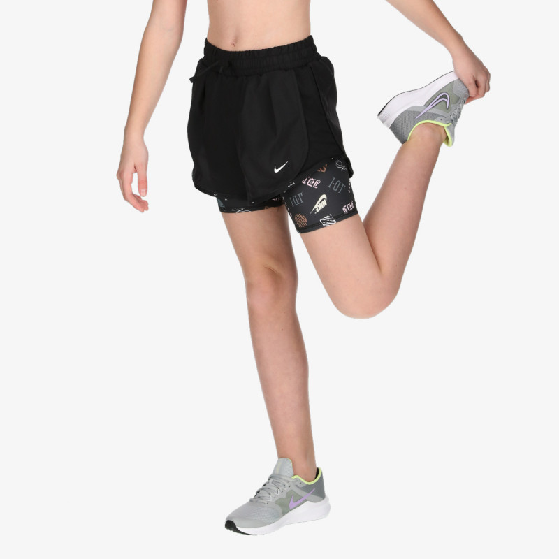 NIKE dječje kratke hlače G NK DF TEMPO RTL