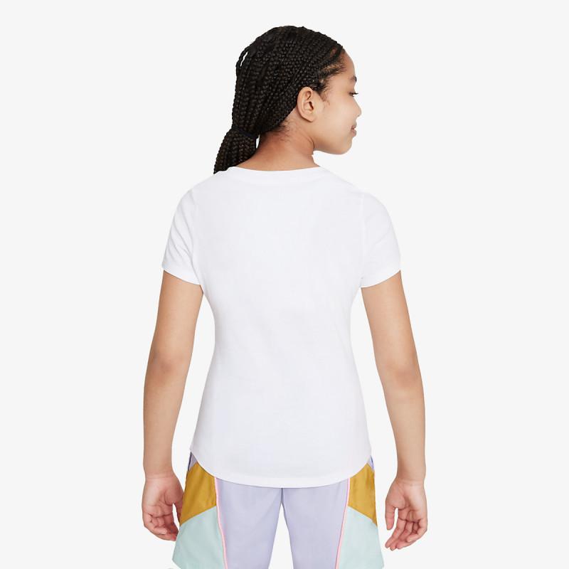 NIKE dječji t-shirt G NSW TEE RTL SCOOP FUTURA