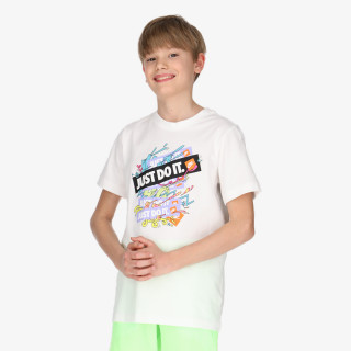 NIKE dječji t-shirt U NSW TEE REPEAT JDI