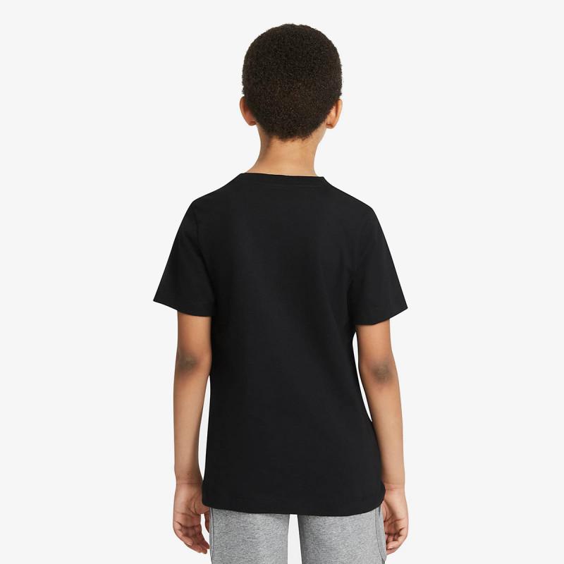 NIKE dječji t-shirt B NSW TEE FUTURA REPEAT