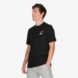 NIKE t-shirt M NSW TEE CLUB ESSENTIALS