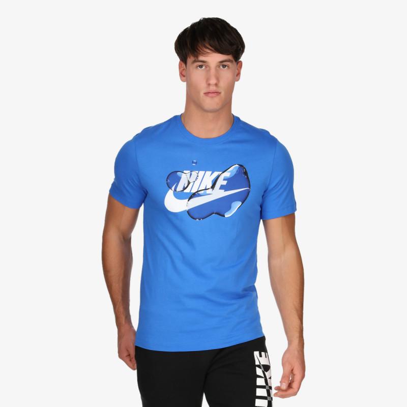 NIKE t-shirt M NSW TEE FUTURA SEASONAL