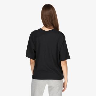 NIKE t-shirt W NK DF BOXY NK ONE