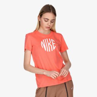 NIKE t-shirt W NSW TEE ICON CLASH
