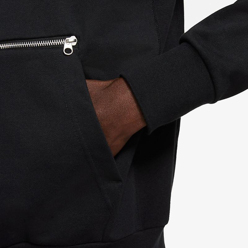 NIKE majica s kapuljačom na patent M NK DF STD ISS PO TS