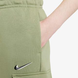 NIKE hlače W NSW CARGO LOOSE PRNT