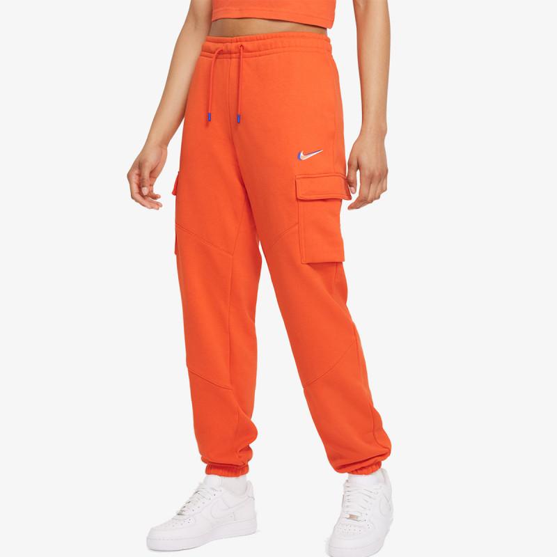 NIKE hlače W NSW CARGO LOOSE
