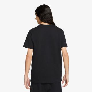 NIKE t-shirt M NSW ME SS LTWT ESSNTL