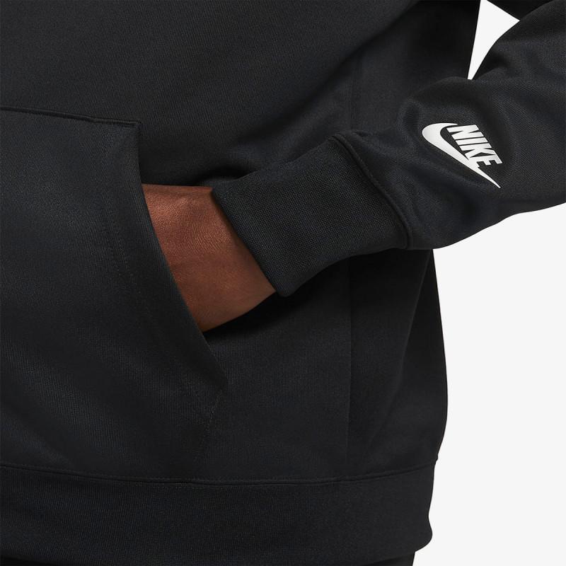 NIKE majica s kapuljačom na patent M NSW REPEAT PK FZ