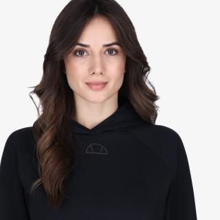 ELLESSE majica s kapuljačom LADIES PREMIUM
