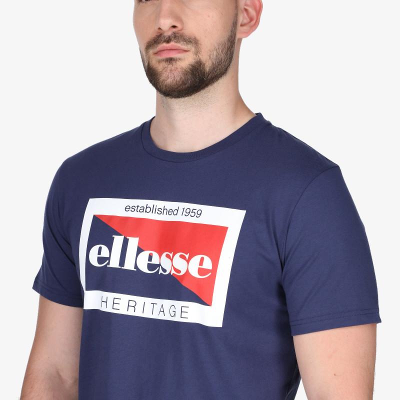 ELLESSE t-shirt MENS PREMIUM