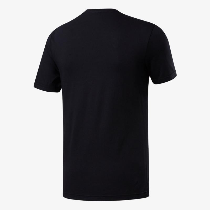 Reebok t-shirt RI Big Logo Tee