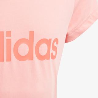 adidas dječji t-shirt YG E LIN TEE