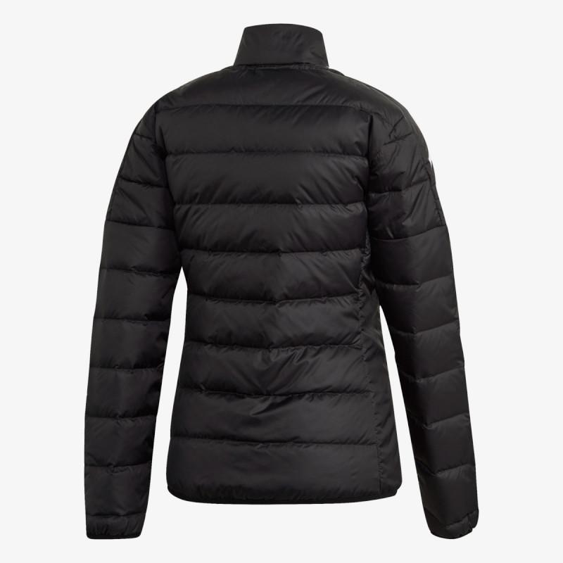 adidas jakna W ESS DOWN JKT