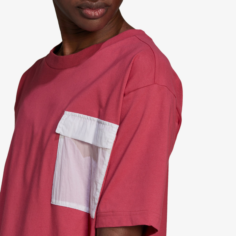 adidas t-shirt W Q2SP