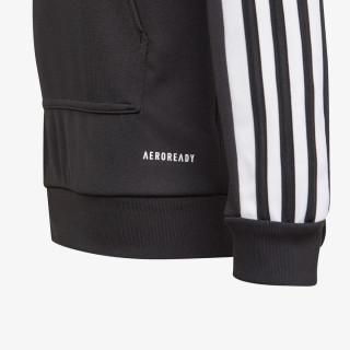 adidas dječja majica s kapuljačom SQ21 HOOD Y