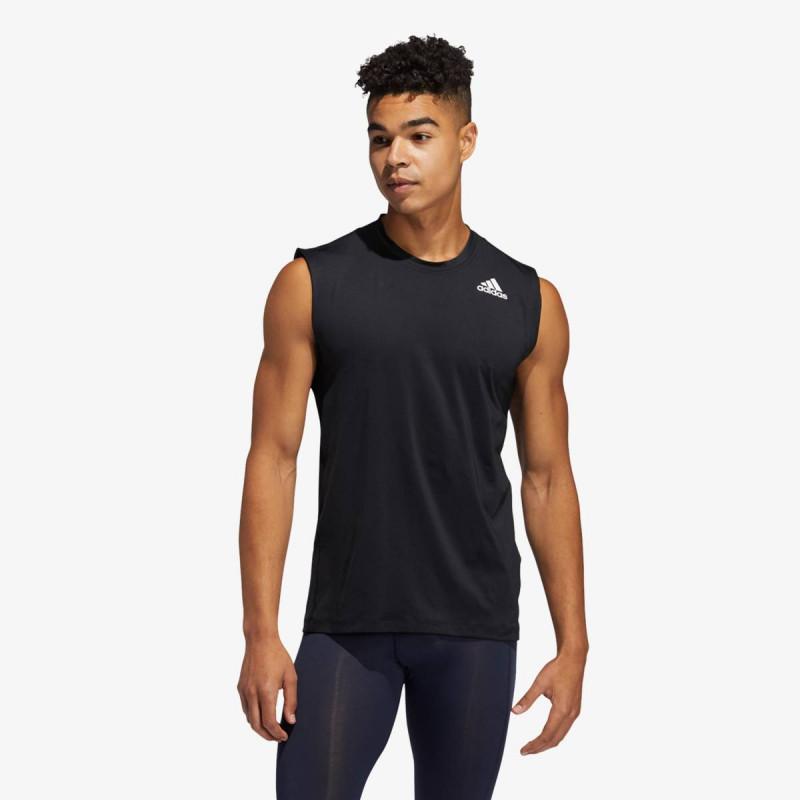 adidas t-shirt TF SL FT T