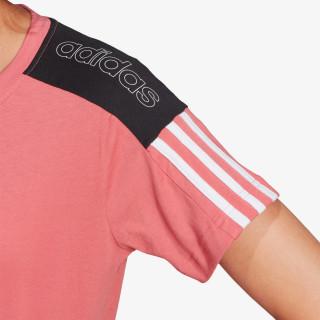 adidas t-shirt W CB LIN T