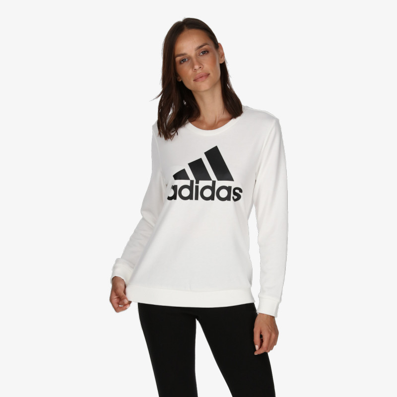 adidas pulover W BL FT SWT