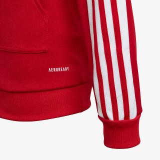 adidas dječja majica s kapuljačom SQ21 Y