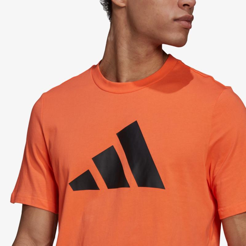 adidas t-shirt M FI Tee BOS A