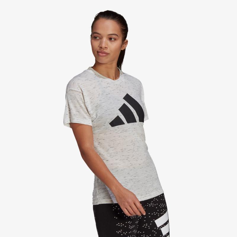 adidas t-shirt W WIN 2.0 TEE