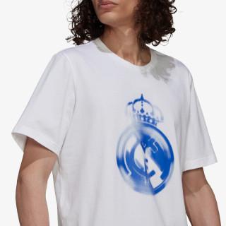 adidas t-shirt REAL TEE
