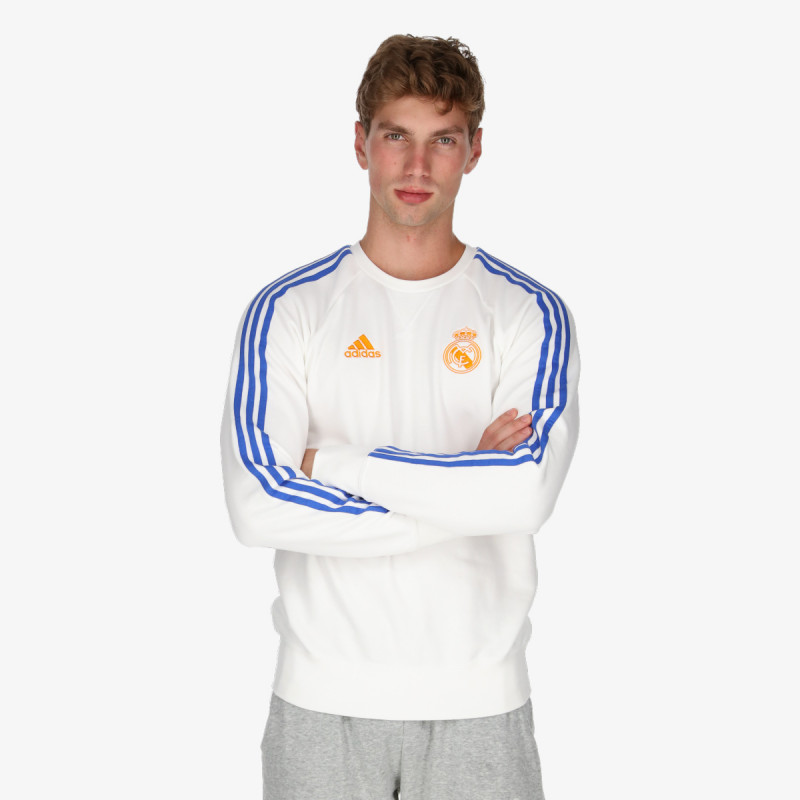 adidas pulover REAL SWT