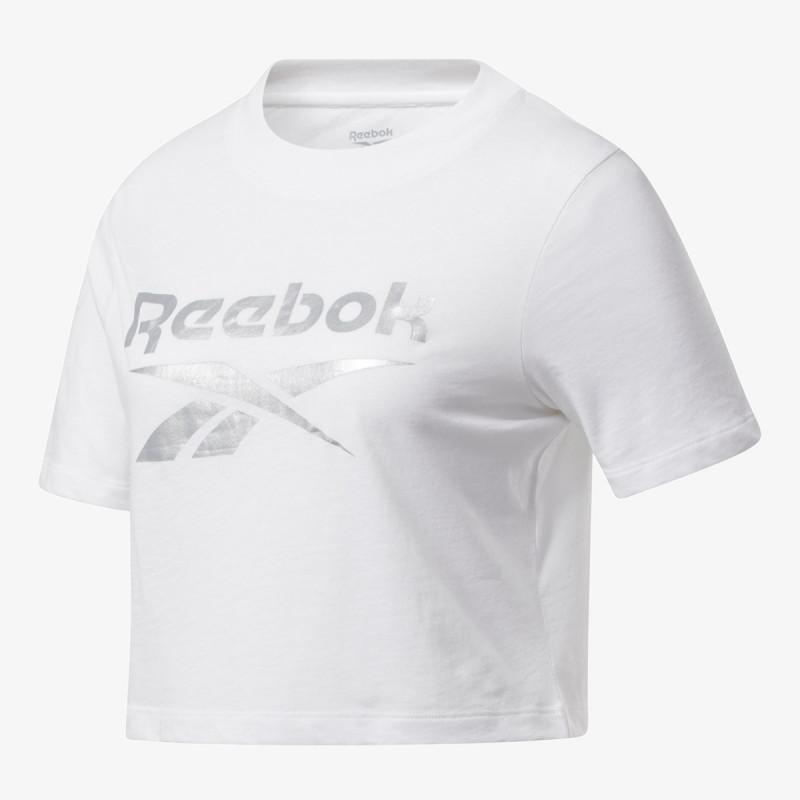 Reebok t-shirt RI Crop Tee