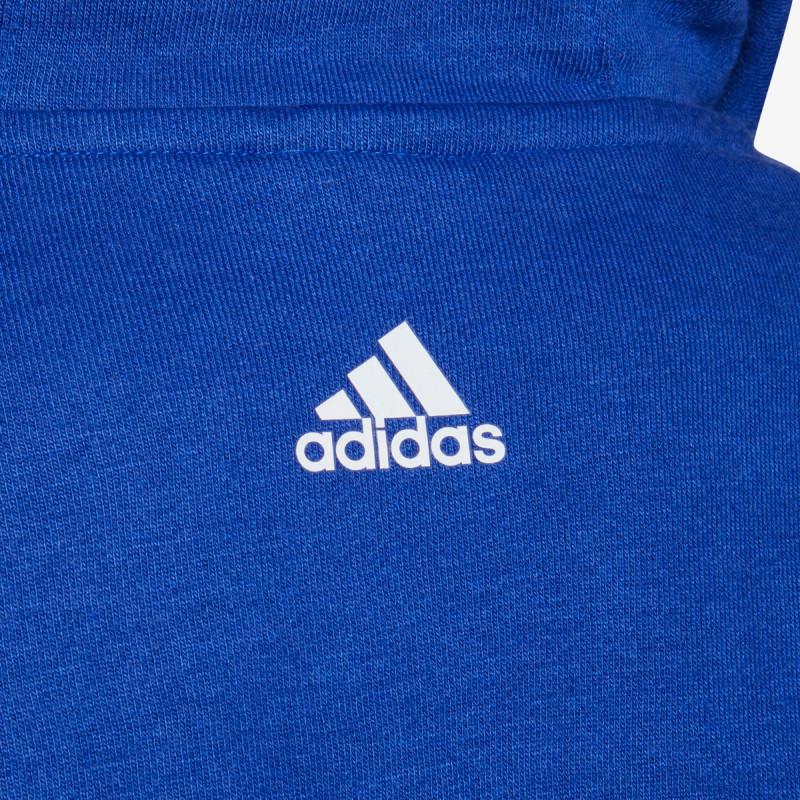 adidas dječja majica s kapuljačom LOGO HD SWT